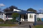 Kea St Specialist School. Photo / Stephen Parker