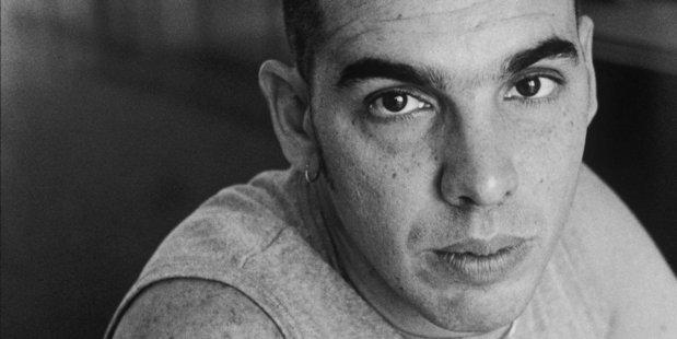 Venezuelan-born choreographer, Javier De Frutos.