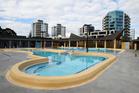 The Mount Maunganui Hot Pools. Photo/file