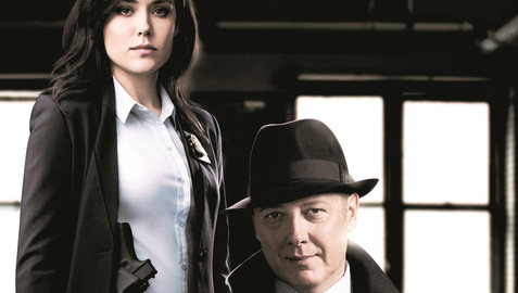 'The Blacklist' spin-off with Famke Janssen coming to NBC