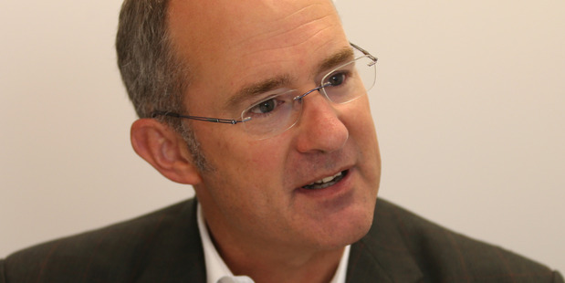 Phil Twyford has called on the Government to abolish Auckland's city limits. Photo / John Borren
