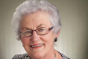 Glenys Searancke.