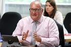 Councillor Keith Price.