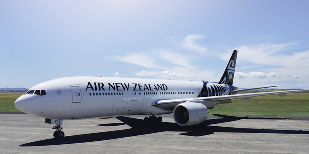 The Crown took an 82 per cent stake in Air New Zealand at the start of 2002 to save a company reeling from its disastrous investment in Ansett Australia.