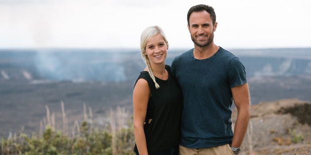 The one woman Jordan Mauger hasn't been spotted with since The Bachelor ended is Fleur Verhoeven. Photo / Supplied
