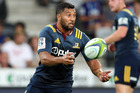Lima Sopoaga has a 75 per cent success rate which compares strongly with the leading kickers. Photo / Getty Images