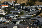 Reserve Bank raised the possibility of introducing debt-to-income ratios after it warned the Government that resurgent house prices were a risk to the economy. Photo / Getty Images