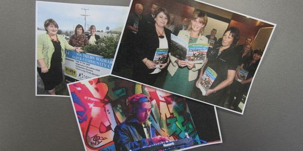 The Wairarapa Social Sector trial has been wound up due to poor performance. PHOTO/FILE