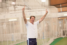 An encounter with Glenn McGrath can be a once in a lifetime experience. Photo / Business Events Sydney / Oneil Photograhics