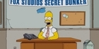 Watch: The Simpsons broadcast live