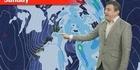 WeatherWatch: Weekend storm for NZ