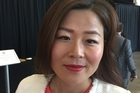 Hillary Wang, senior international director of China's Vip.com, talks about how the business will come to New Zealand next year. The business employs 30,000 people in China alone and is one of China's biggest online retailers. Video - Anne Gibson
