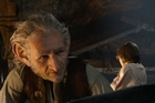 "The talents of three of the world's greatest storytellers – Roald Dahl, Walt Disney and Steven Spielberg –finally unite to bring Dahl's beloved classic ""The BFG"" to life."