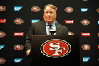Chip Kelly. Photo / Getty