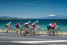 The Lake Taupo Cycle Challenge - the largest event of its kind in the country - returns in November.