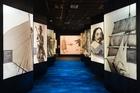 Te Kongahu, the Museum of Waitangi, is co-winner of a prestigious New Zealand Museums award. Photo / Waitangi Trust