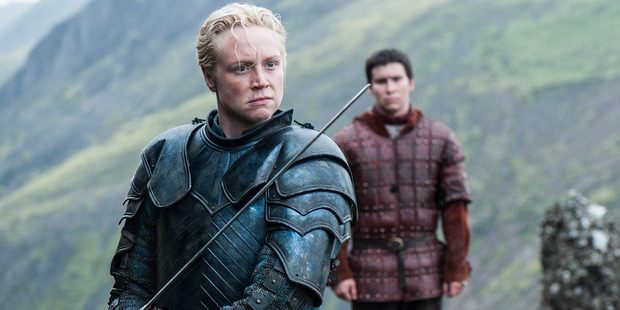 Will it be Brienne of Tarth who takes out Ramsay Bolton?