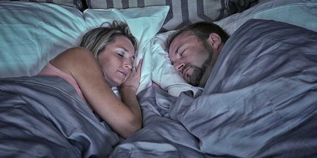 Kiwis appear to prefer an early night and early morning. Photo / iStock
