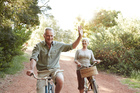 Because we are living longer, we can now spend as long in retirement as we can in our careers. Photo / iStock