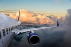 Aircraft are engineered to take a remarkable amount of stresses and strains. Photo / iStock