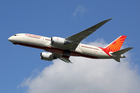 An Air India employee held up a Delhi-Shanghai flight last Saturday by two hours, all because he refused to sit in economy. Photo / iStock