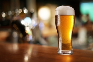 Their metareview of 150 studies has found moderate and regular consumption of beer, along with healthy diet and lifestyle, appears to have no detrimental effects. Photo / iStock