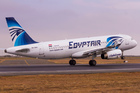 The Airbus A320 most likely crashed into the sea, Ihab Raslan, a spokesman for the Egyptian civil aviation agency, told SkyNews Arabia. Photo / iStock