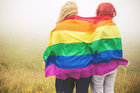 New Zealand is at the highest end of the scale for its recognition of same-sex unions, joint adoption and second parent adoption. Photo / iStock