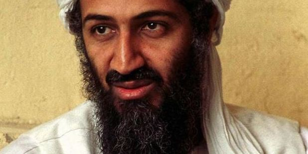 Doug Laux helped take down Osama bin Laden. Photo: AP