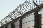 The county's prison muster reached an all time high of 9436 on April 16. Photo / iStock