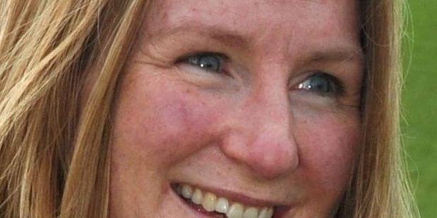 Jen Robson. Photo: Otago Daily Times -