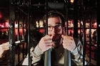 Interview with David Farrier, co-director of the documentary 'Tickled'.