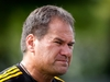 Chiefs coach Dave Rennie. Picture / Christine Cornege