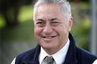 Peter Kaua