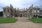 Althorp, the childhood home of Princess Diana, is set to open to overnight visitors for the first time. Photo / JMarler via Flickr