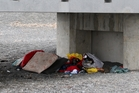 HOME FROM HOME: What's gone wrong that people are sleeping rough in New Zealand?