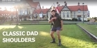 How to Dad internet sensation in Rotorua