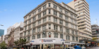 View: Historic central apartment up for grabs