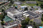 Northland's public health system, centred around Whangarei Hospital, above, was given an extra $28 million in Yesterday's Budget.