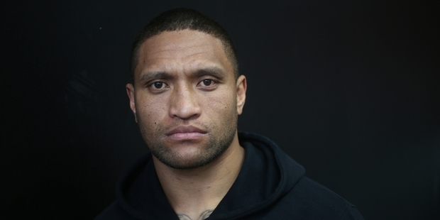 Loading In a raw and emotional interview, Vatuvei revealed his anguish over the fact his loved ones have been the target of public abuse. Photo / Doug Sherring