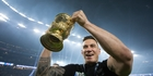 The lure of another World Cup was strong for Sonny Bill Williams. Photo / Brett Phibbs