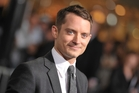 It's Hollywood's sordid secret - an industry with a history of shielding child abusers - and Elijah Wood is the latest star to lift the lid on it. Photo / AP