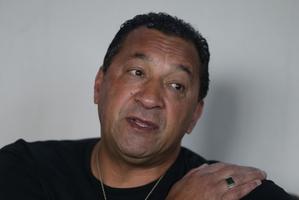Tauha Te Kani, Merivale Community Centre manager.