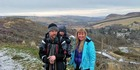 Australians Gregg and Kathryn Brain and their seven-year-old son Lachlan moved to Dingwall, Scotland, in 2011 but are now facing deportation under new UK immigration rules.