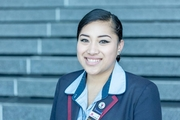 Penina Latu, who died last week after a short illness, had planned to study medicine next year. Photo / Supplied