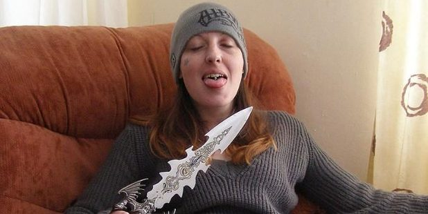 "Loading Joanna Dennehy told a psychiatrist killing ""got moreish""."