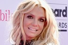 Singer Britney Spears at the Billboard Music Awards. Photo / AFP