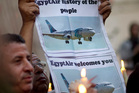 EgyptAir: Alerts baffle experts as fire or bomb possible
