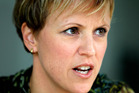 Hilary Barry leaves TV3 tonight after 23 years at the network. Photo/Steven McNicholl