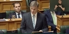 Watch: Bill English:$16 Billion investment into health